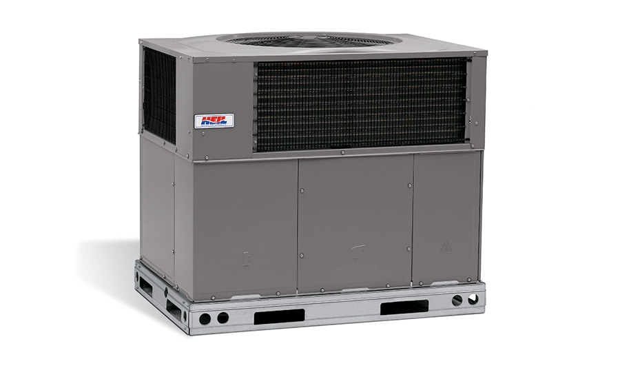 Heil: PHR5 packaged heat pump