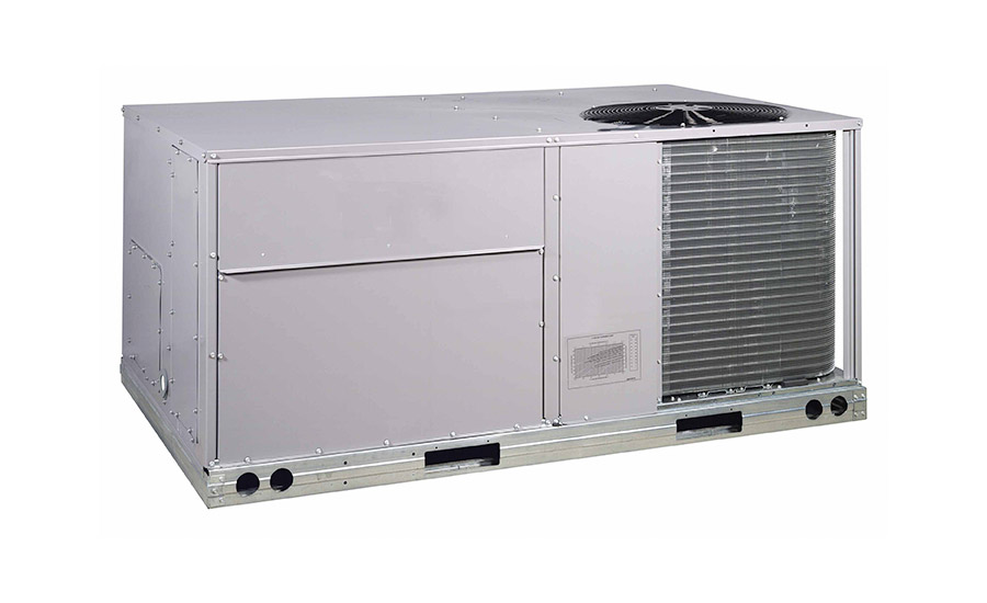Heil: RAH036-072 packaged air conditioner