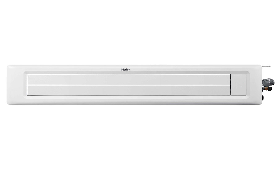 Haier	: FlexFit multi-zone ductless heat pump
