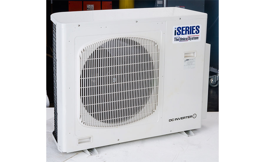 Unico System: IS18G050 iSeries G-50 heat pump