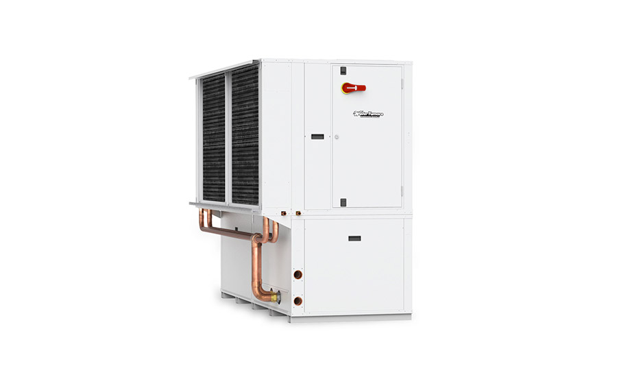 Waterfurnace Intl. Inc.: Envision 30-ton water-source heat pump