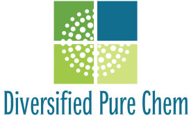 Diversified Pure Chem logo