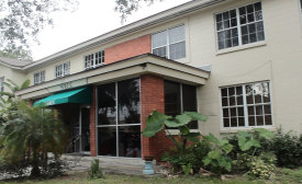 Women's Residential and Counseling Center