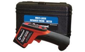Mastercool Inc.: Infrared Tool