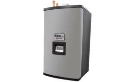 U.S. Boiler Co. Inc.: Firetube Boiler
