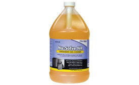 NuCalgon: Coil Cleaner