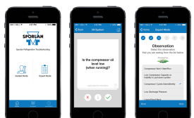 Sporlan's new Refrigeration Troubleshooting app assists technicians in the field when troubleshooting components of direct expansion (DX) refrigeration systems.