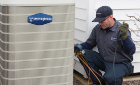 new minimum-efficiency standard probably affected heat pump sales