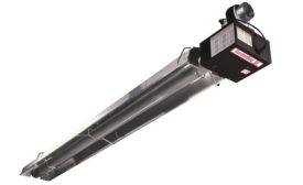 Roberts-Gordon LLC: Infrared Heater
