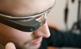 Ambitious HVAC contractors are developing practical applications for wearable technology, such as Google Glass.