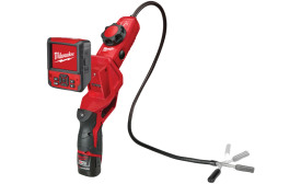 Milwaukee Tool: Inspection Camera