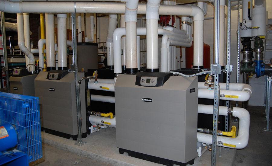 Implement a Maintenance Program to Ensure Reliable, Safe Boiler ...