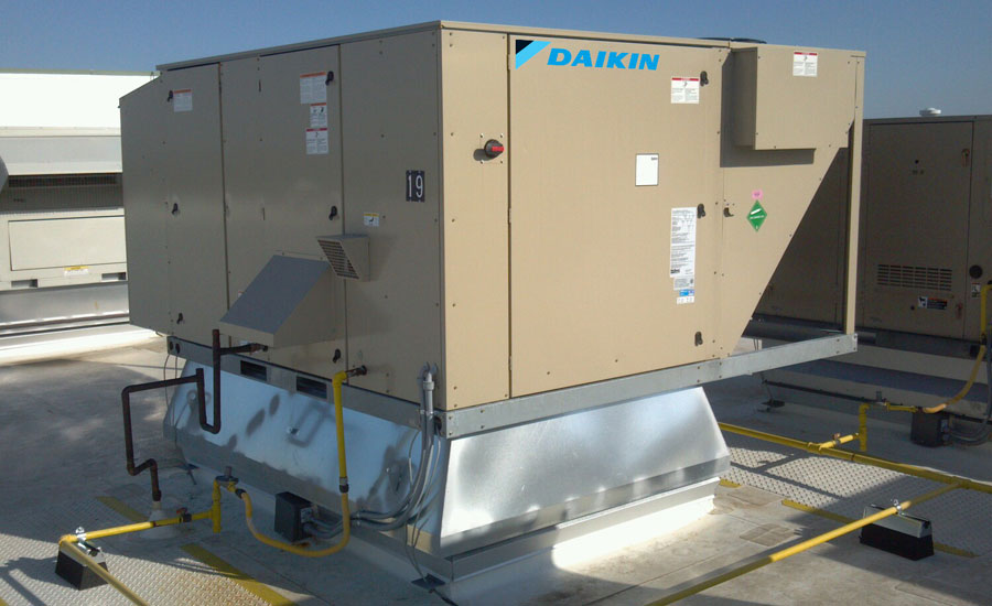 daikin air conditioning instructions