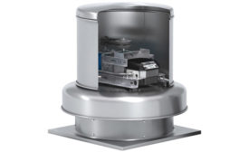 Greenheck Fan Corp.: Motor Control