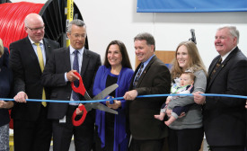 Uponor's $18M Expansion Provides New Jobs