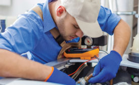 Some HVAC contractors believe a government-mandated, $15-per-hour minimum wage increase would make it more difficult to attract, hire, and train employees.