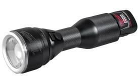 Milwaukee Tool: LED Metal Flashlight