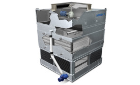 SPX Cooling Technologies Inc.: Fluid Cooler