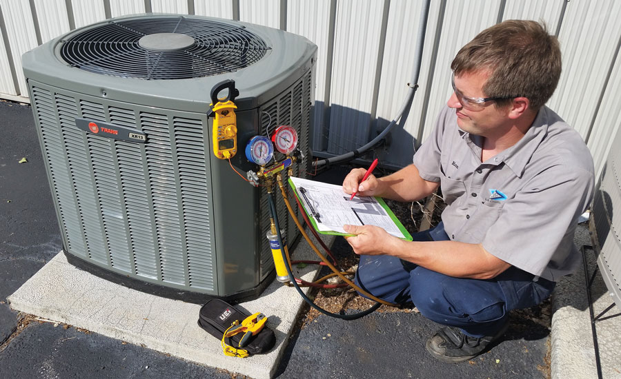 HVAC System Life Cycles: How Long Should It Last? | 2016-07-11 | ACHRNEWS