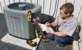 Contractors across the country agree it's difficult to provide customers with a specific life expectancy for their HVAC equipment.