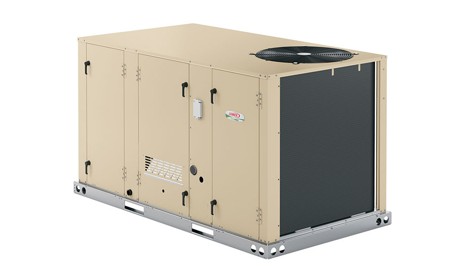 SILVER WINNER Lennox Intl. Inc. Energence Ultra-High Efficiency Packaged Units 3-6 Ton www.lennoxcommercial.com