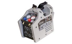 GOLD WINNER JB Industries Inc. F6 Dual Piston Refrigerant Recovery Unit www.jbind.com