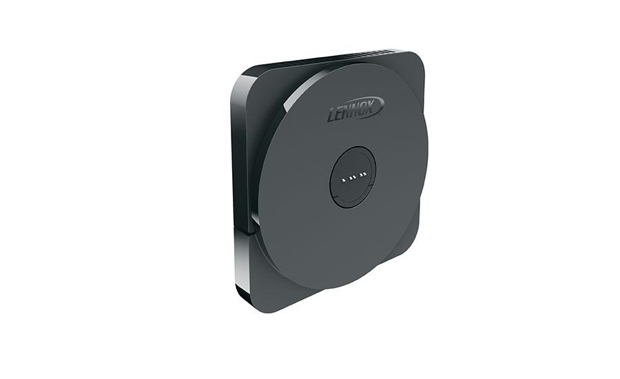 lennox smart thermostat. gold winner lennox intl. inc. icomfort s30 smart thermostat www.lennox.com p