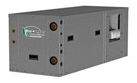 GOLD WINNER Enertech Global LLC Element Series ZS/ZT Compact Horizontal Packaged Geothermal Heat Pump www.enertechgeo.com