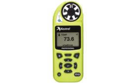 Kestrel® Weather Instruments: Weather Meter