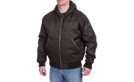 Milwaukee Electric Tool Corp.: Hooded Jacket
