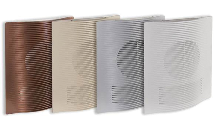 Marley Engineered Products: Digital Wall Heater | 2016-08-01 | ACHRNEWS