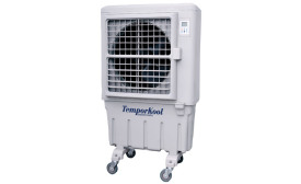 Drymaxx Air Solutions LLC: Evaporative Cooler