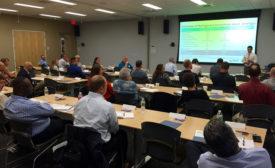 NASRC workshop presentation