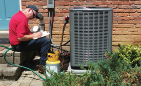 Global A/C Market to Reach $167B by 2024