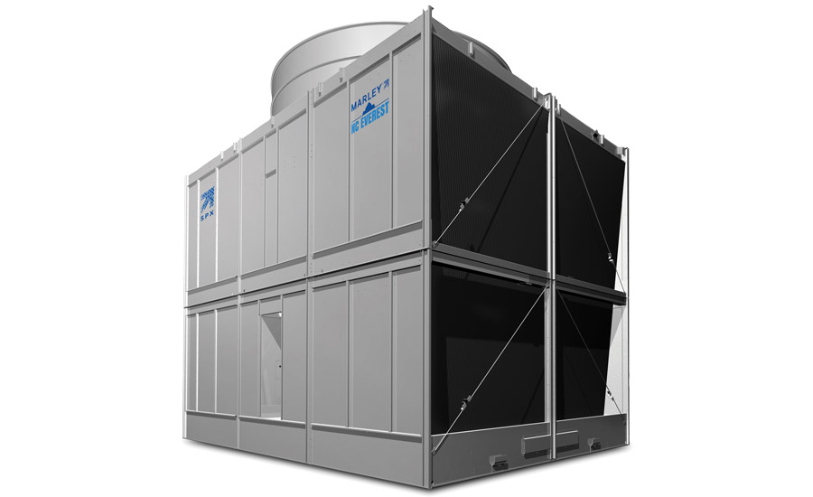 SPX Cooling Technologies Inc.: Cooling Tower