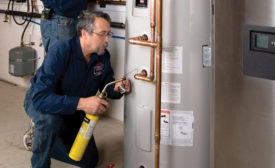 Numerous training and certification resources are available to geothermal HVAC contractors across the U.S. covering everything from system design and installation to inspection.