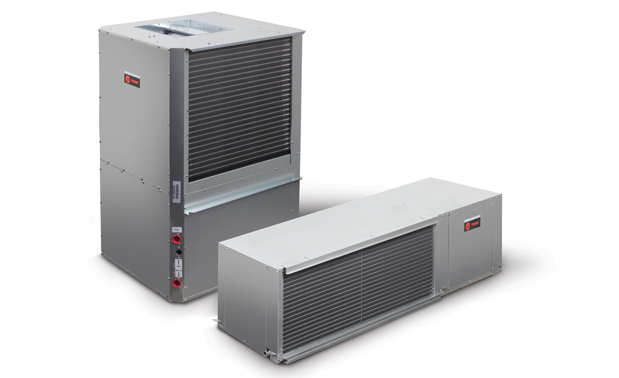 Axiom™ water-source heat pumps offer one of the broadest portfolios of heat pump systems