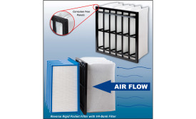 Advanced Filtration Concepts Inc.: Pocket Filter
