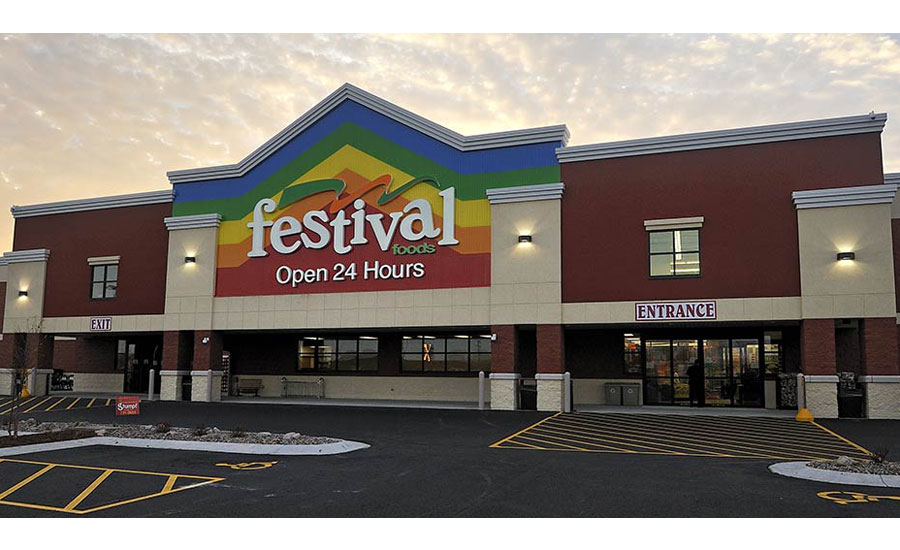 Festival Foods store