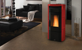 Wolf Steel USA Inc.: Pellet Stove