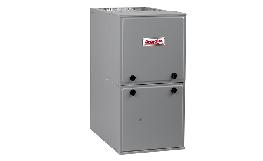 new products help homeowners feel the heat 2016 09 12 achrnews arcoaire n9mse performance 96 furnace