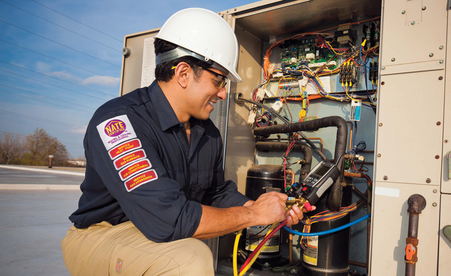North American Technician Excellence (NATE) certification ensures contractors, their employers, and prospective customers that the individual performing the work is qualified, educated, and knowledgeable.