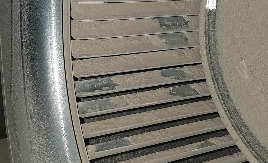 Keep Ducts Clean During Construction And Replacement