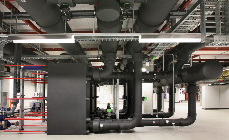Efficiency Codes Standards Drive Green Ductwork Trend