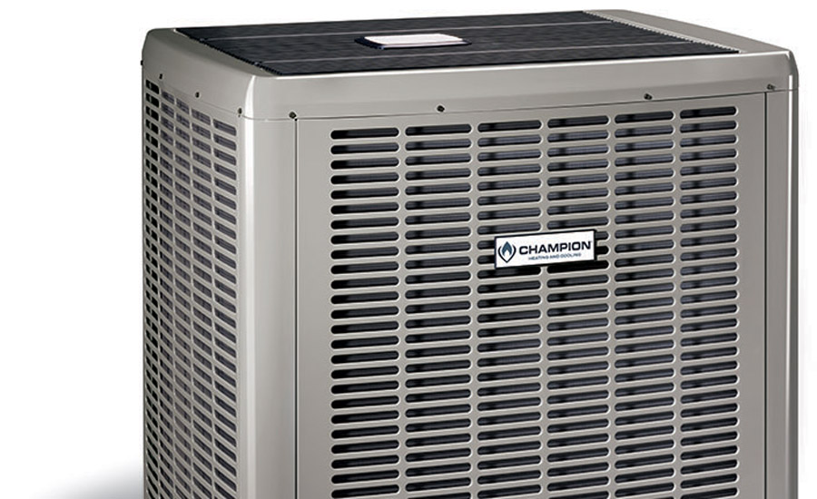 Luxaire Heat Pump Prices