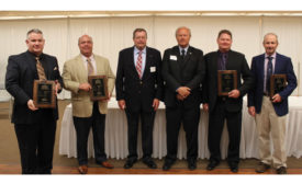 Haberberger Inc. recently received an Outstanding Mechanical Installation Award from the Mechanical Contractors Association (MCA) of Eastern Missouri
