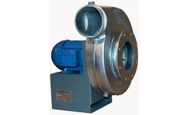 Howden American Fan Co. Pressure Blower