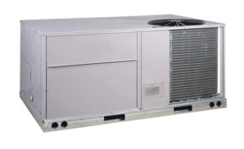 Arcoaire: RGH060 packaged gas/electric unit
