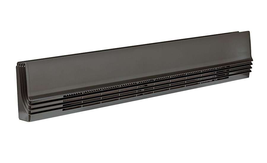 Indeeco: BCHI high-end baseboard heater