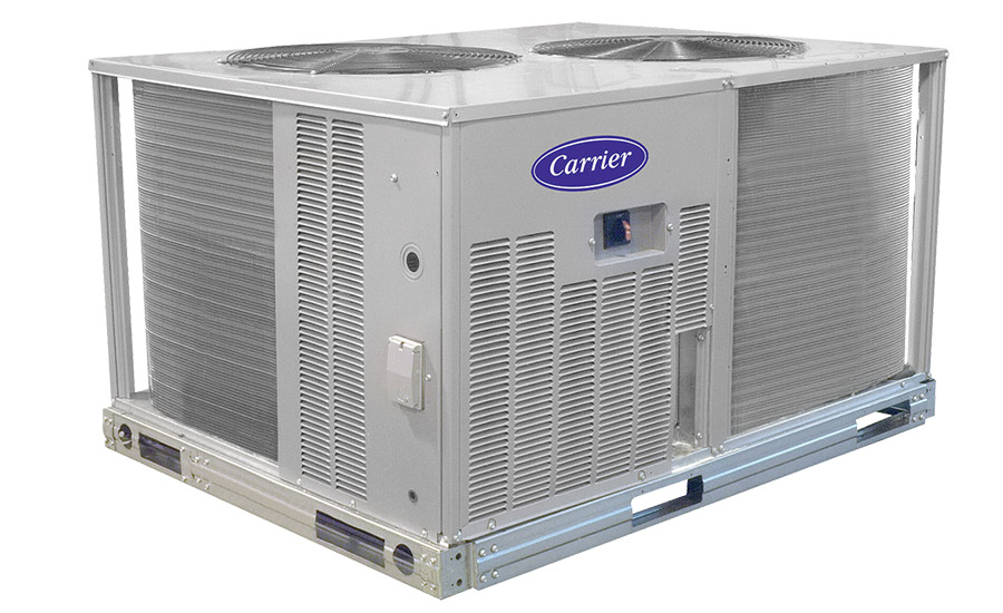 Carrier: Gemini 38AUQ split system heat pump